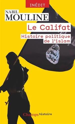 Télécharger Le Califat, histoire politique de l\u0027Islam , Nabil Mouline .pdf