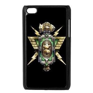 Custom Phone Case WithWorld of Warcraft Image - Nice Designed For iPod Touch 4