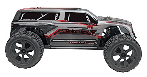 Blackout XTE 1/10 Scale Electric Monster Truck by Redcat Racing (Image #3)