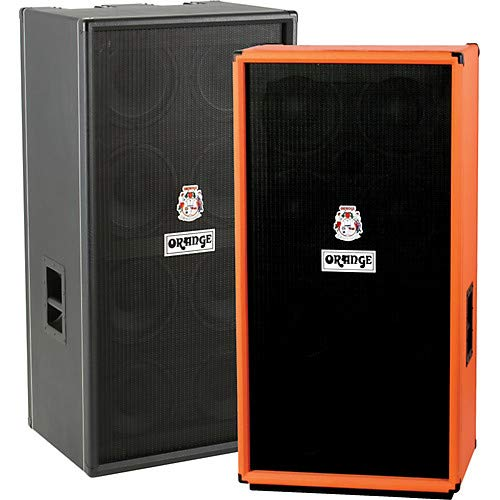 OBC Series OBC810 8x10 Bass Speaker Cabinet