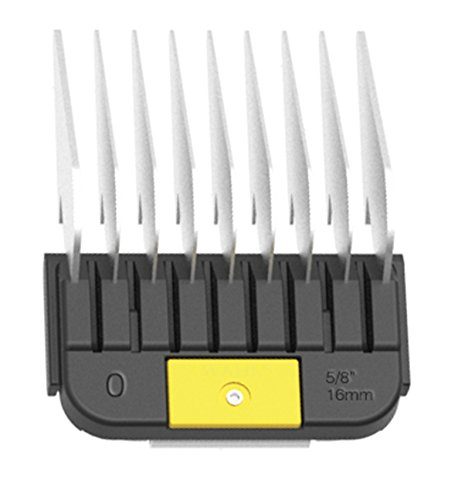 Wahl Professional Animal #0 Stainless Steel Attachment Comb 5/8