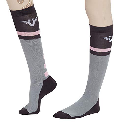TuffRider Impulsion Socks
