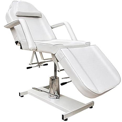 Eyepower Lettino Stabile Per Massaggi Estetista Fisioterapia 185cm