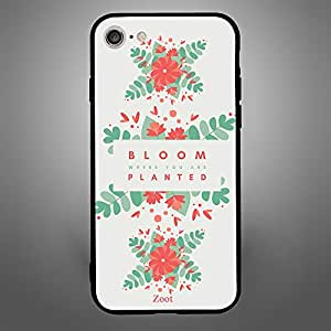 iPhone 7 Bloom where you are planted