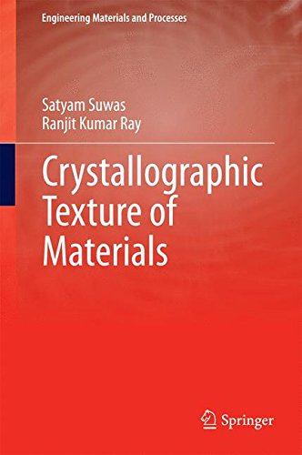 Crystallographic Texture of Materials (Engineering Materials and Processes)