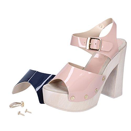 SUKY BRAND Mujer zapatos con correa