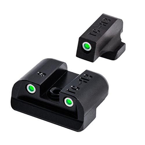 Tritium Handgun Glow-in-the-Dark Night Sights for Sig Sauer Pistols