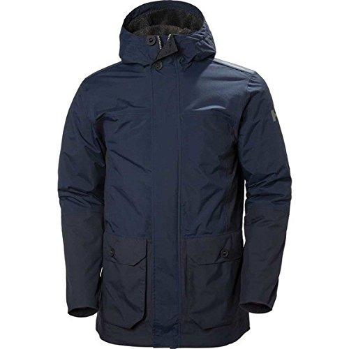 [ヘリーハンセン] メンズ ジャケット&ブルゾン Killarney Parka [並行輸入品] B07DHNNF91 L