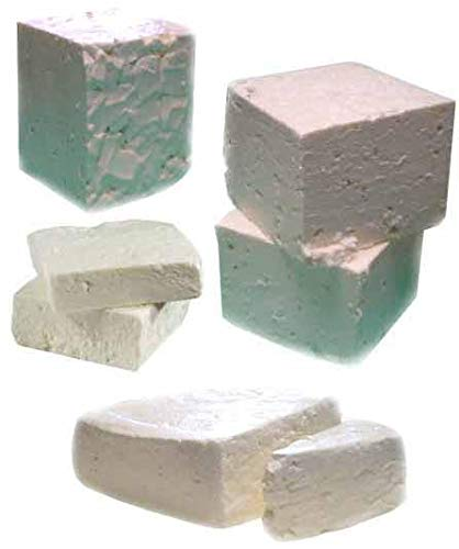 Feta Cheeses 4pc 2lb(Greek, French, Bulgarian, Domestic) 0.5lb each