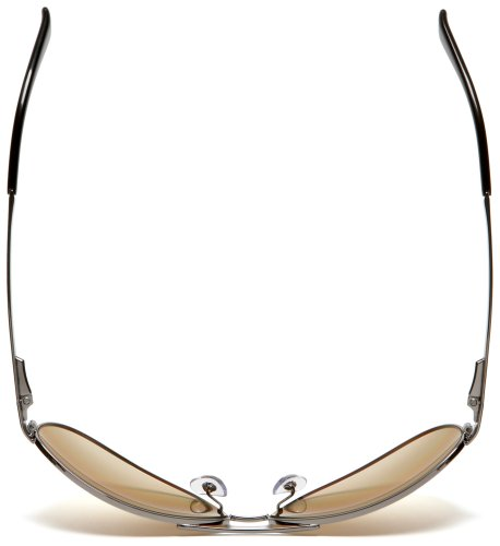 01e21fac540 Ray-Ban WARRIOR - GUNMETAL Frame CRYSTAL BROWN GRADIENT Lenses - Import It  All