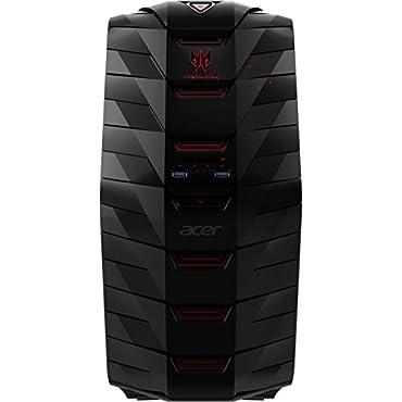 Predator G6 Gaming Desktop AG6-710-70001