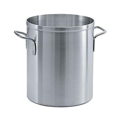 Vollrath 67512 Wear-Ever Classic Aluminum Stock Pots, 12-Quart