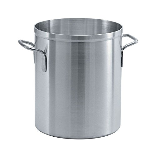 Vollrath (67512) 12 qt Wear-Ever Aluminum Stock Pot