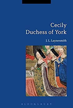 Download for free Cecily Duchess of York