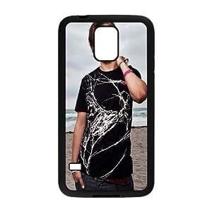 Samsung Galaxy S5 Cell Phone Case Black_Avicii Tim Bergling Oymgd