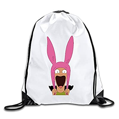 LCNANA Bob's Burgers Personality One Size Backpack