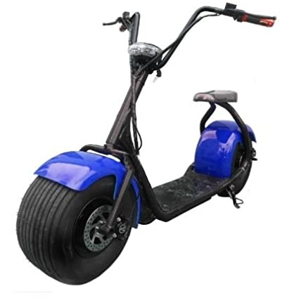 Grupo Contact Scooter/Patin electrico (PI-34)-1: Amazon.es ...