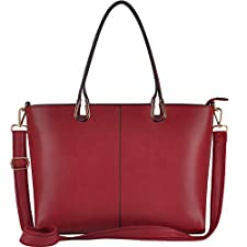 Laptop Bag 15.6 inch Red