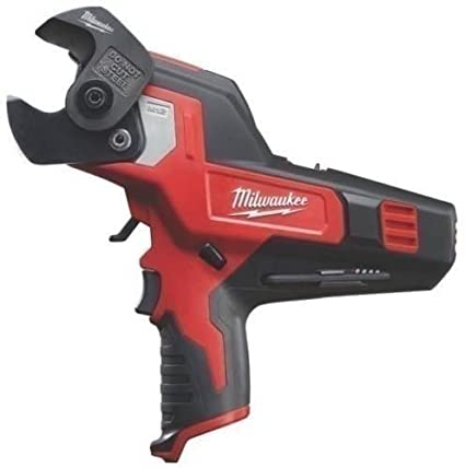 Amazon Com New Milwaukee 2472 20 M12 12 Volt Cable Cutter Tool