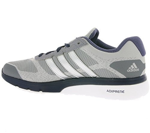 adidas Performance turbo 3.1 m Chaussures de Running Homme Gris B23359