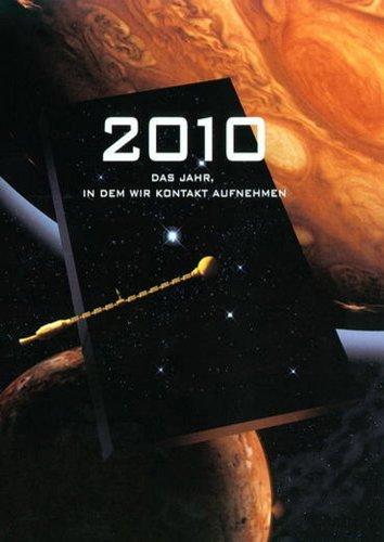 2010 - Das Jahr, in dem wir Kontakt aufnehmen Film