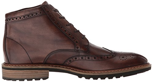 Ecco Heren Vitrus I Das Oxford Laars Nature Wingtip