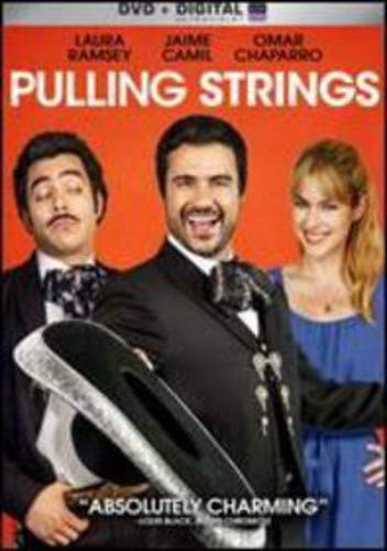 Pulling Strings [DVD + ()