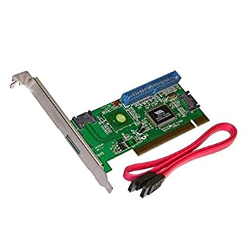 Tarjeta Controladora Pci 32 bits Serial SATA / ATA ADVANCE ...