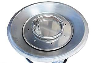 Patio Heater 1201 Fire Pit Burner FCP1201-BURNER