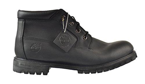 Timberland Waterproof Chukka Men's Boots Black 23060 (13 ...