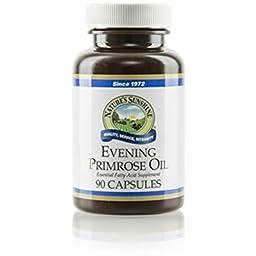 Evening Primrose Oil Softgel Capsules (90)