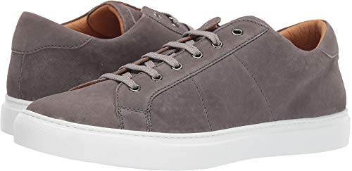 To Boot New York Men's Colton Light Grey Suede 9 M US ()