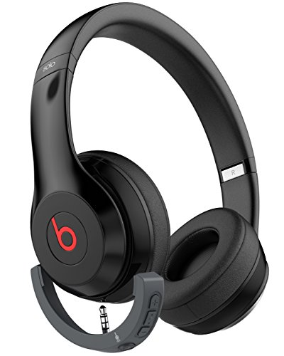 Bolle&Raven Wireless Bluetooth Adapter for Beats Solo 2 Headphones (Adapter Only) (Beats By Dre Solo Hd For Sale)