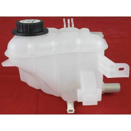 - Garage-Pro Coolant Reservoir for MERCURY SABLE/TAURUS 1996-2007 DOHC Engine with Cap with Low Fluid Sensor
