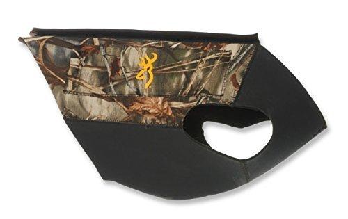 Browning Neoprene Dog Waterfowl Hunting Vest, RTM4,M 1303002202 Medium
