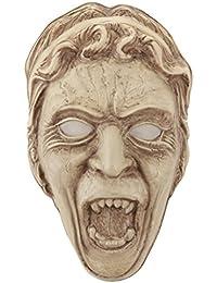 Weeping Angel Vacuform Mask Standard