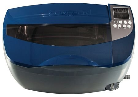 Gunslick Ultrasonic Cleaner 3.2 Quart 49000 by Gunslick Pro Ultrasonic Guns Parts Cleaner