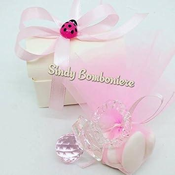 Sindy Bomboniere Bomboniere originales idee para bautizo nacimiento ...