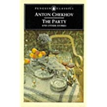 Penguin Classics Party And Other Stories
