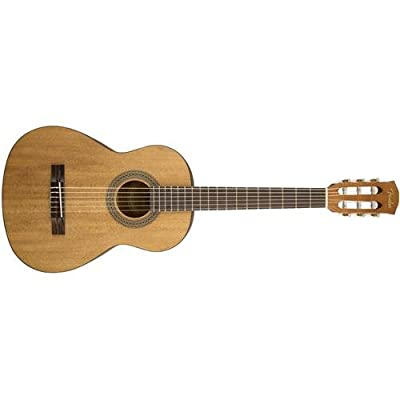 Fender 961160121 Acoustic Guitar by Fender Musical Instruments Corp.