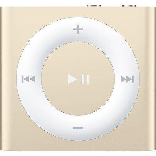 Apple - iPod shuffle 2GB MP3 Player  - Gold