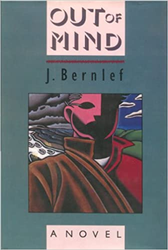 Amazoncom Out Of Mind 9780879237349 J Bernlef