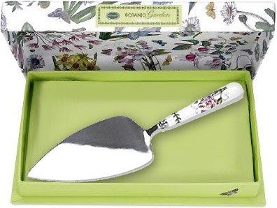 Portmeirion Botanic Garden Cake Slice Server (Gift-boxed) ()