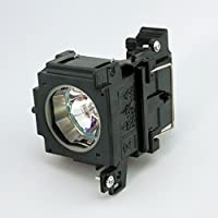 DT00751 Hitachi Projector Lamp Replacement. Projector Lamp Assembly with Original Bulb Inside.