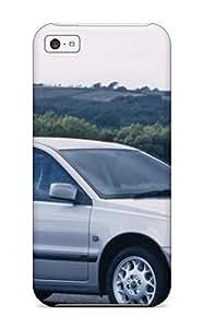 MMZ DIY PHONE CASE1927146K11435225 High Grade Flexible Tpu Case For iphone 5c - Volvo S40 17