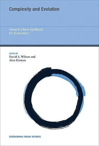 Complexity and Evolution: Toward a New Synthesis for Economics (Strüngmann Forum Reports Book -
