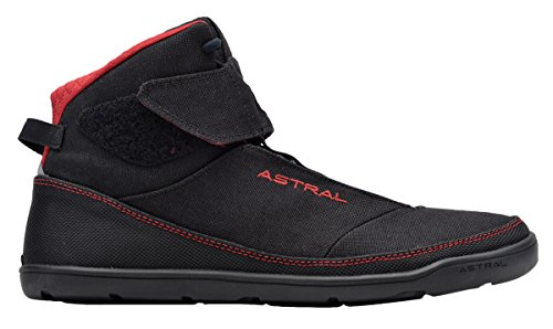 Astral Men's Hiyak Shoe-Black-12