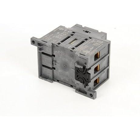 Lennox 93J31 80 Amp 3 Pole Disconnect Lga