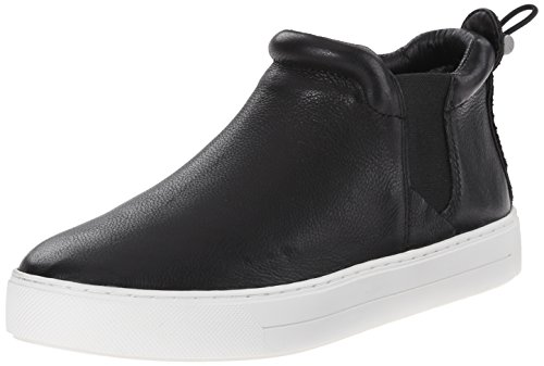 Dolce Vita Women's Zelm Walking Shoe, Black, 8.5 M US
