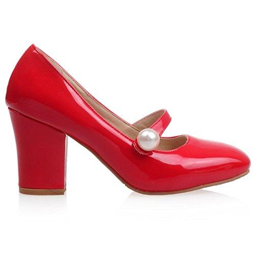 De Femme Rouge Artfaerie Sangle 227 6a22356 Omls Cheville Pour wTnpqZ